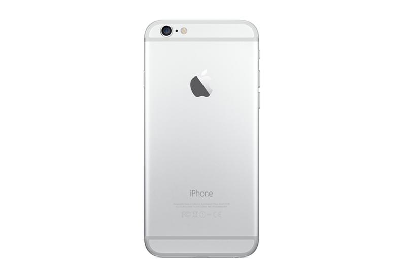 APPLE iPhone 6 64Gb Silver hình 1