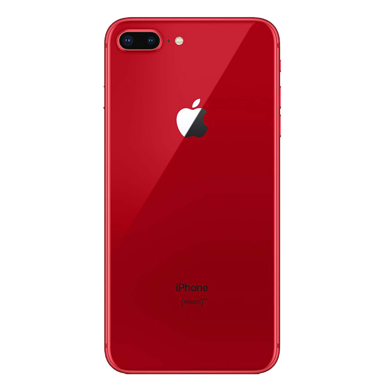 Apple iPhone 8 Plus 64Gb Product Red Special Edition cũ 99% hình 1