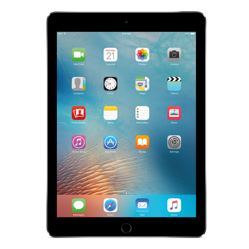 Apple iPad Gen 5 (2017) Cellular 128Gb hình 0