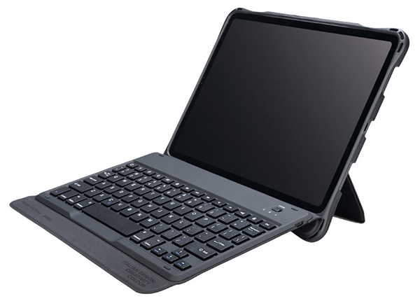 Bao da bàn phím Tucano iPad Pro 11 hình 2