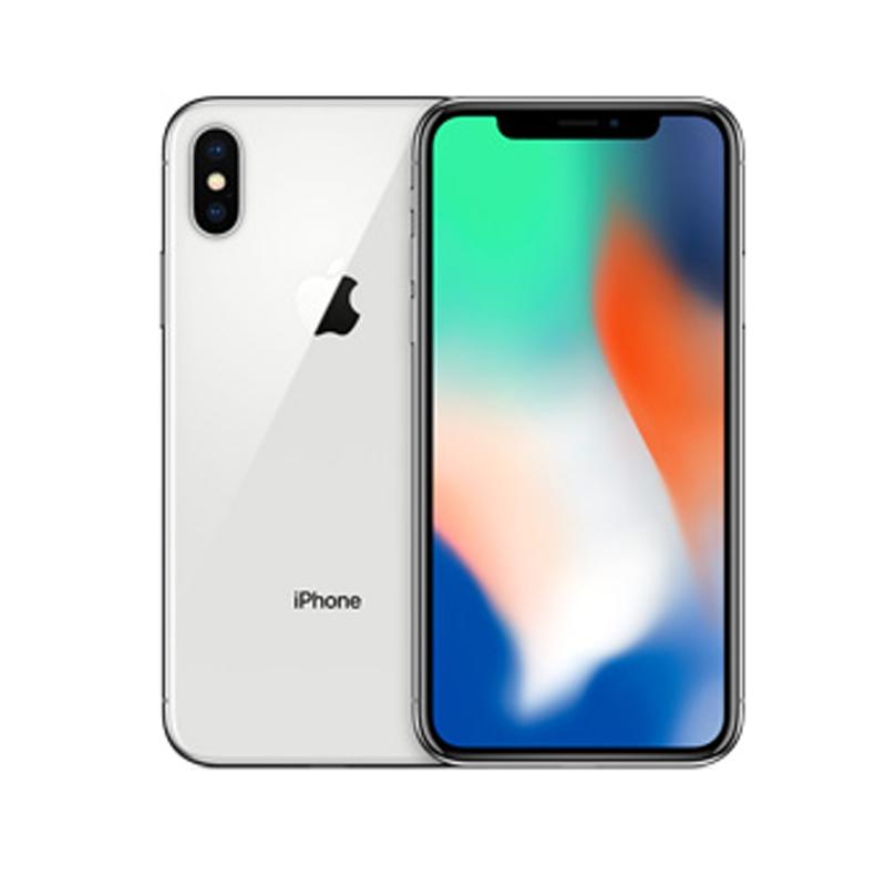 Apple iPhone X 256Gb hình 2