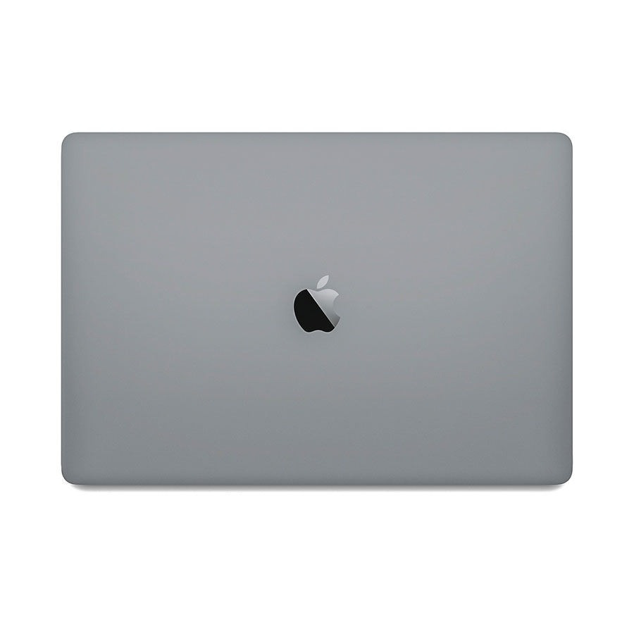 MacBook Pro 15 inch Touch Bar 2019 MV912 512GB Gray hình 2