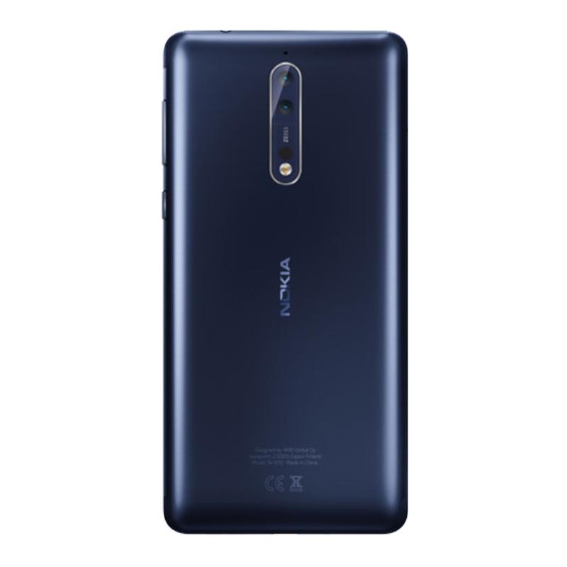 Nokia 8 hình 1