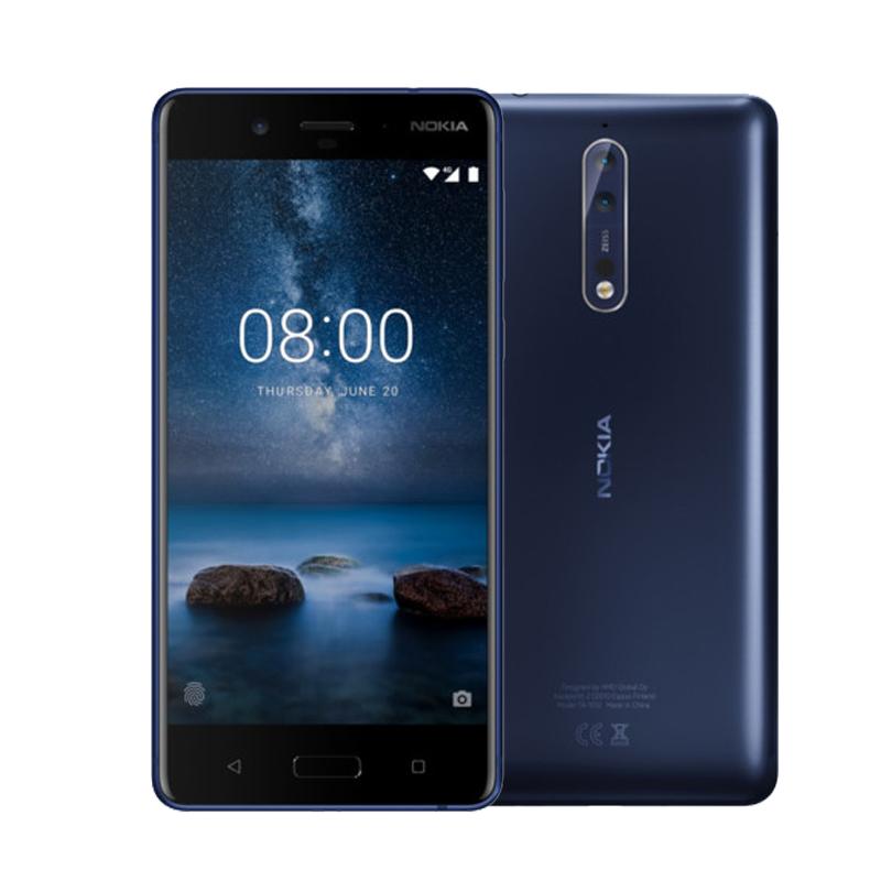 Nokia 8 hình 2