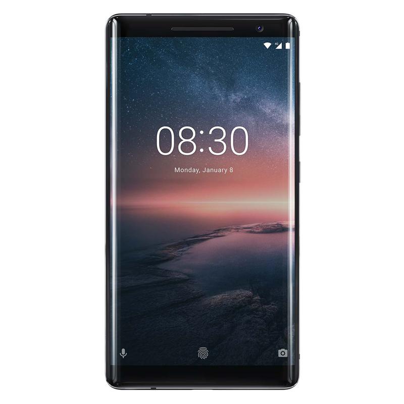 Nokia 8 Sirocco hình 0