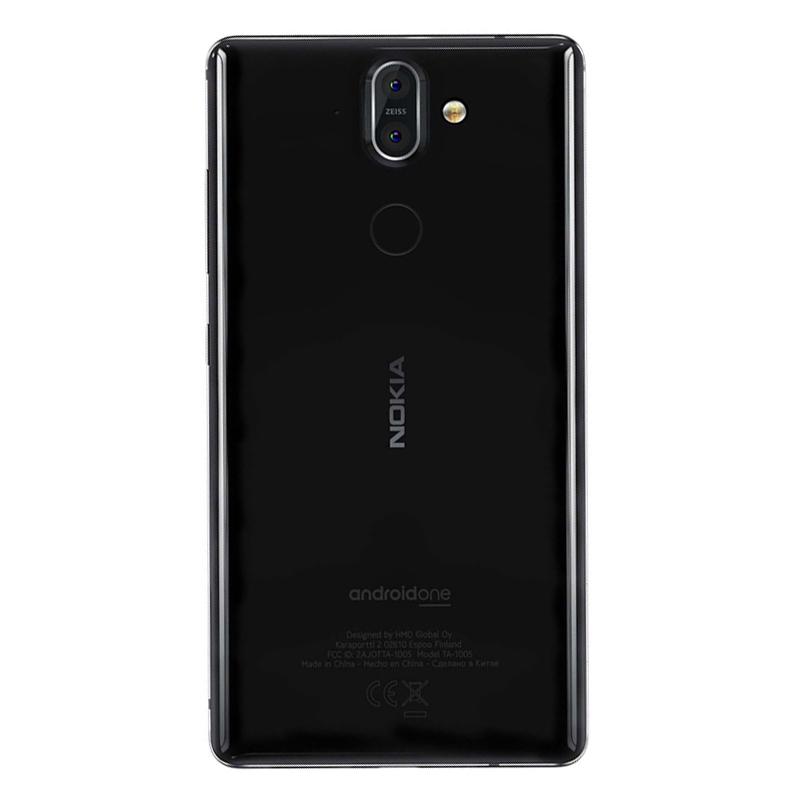 Nokia 8 Sirocco hình 1
