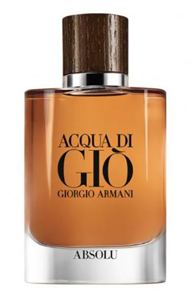 Nước hoa nam Giorgio Armani Acqua di Giò Absolu edp 75ml hình 0