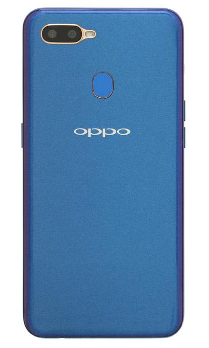 OPPO A5s hình 1