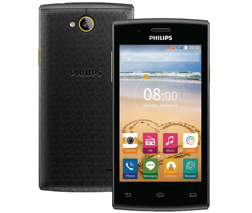 Philips S307 cũ 99% hình 0