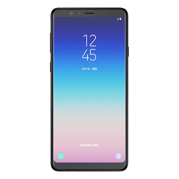 Samsung Galaxy A8 Star G885 hình 0