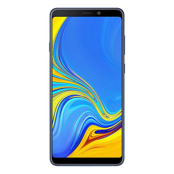 Samsung Galaxy A9 2018 hình 0