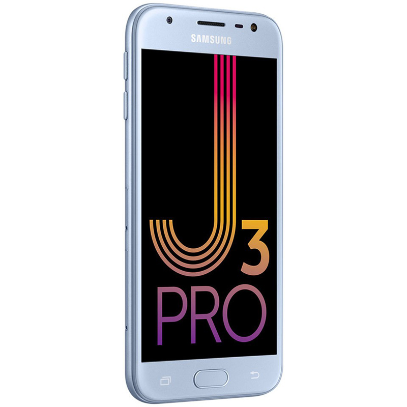 Samsung Galaxy J3 Pro hình 1