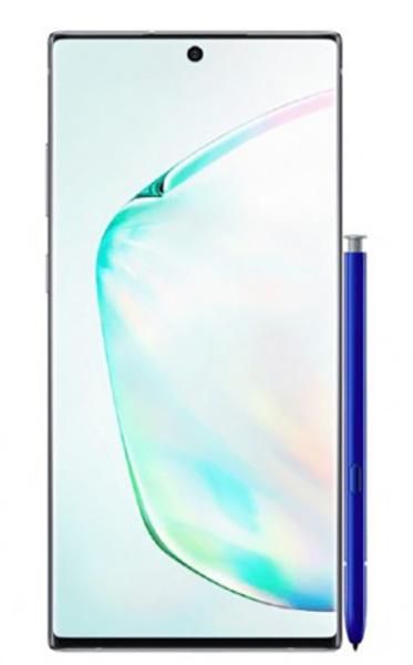 Samsung Galaxy Note 10 plus 5G N976 256GB Hàn Quốc hình 0
