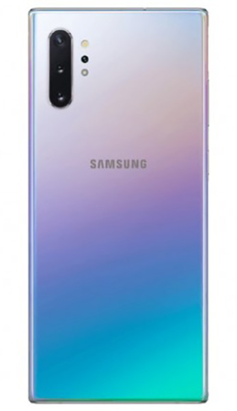 Samsung Galaxy Note 10 plus 5G N976 256GB Hàn Quốc hình 1