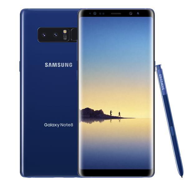 Samsung galaxy Note 8 256GB Hàn Quốc ( 99% ) hình 0
