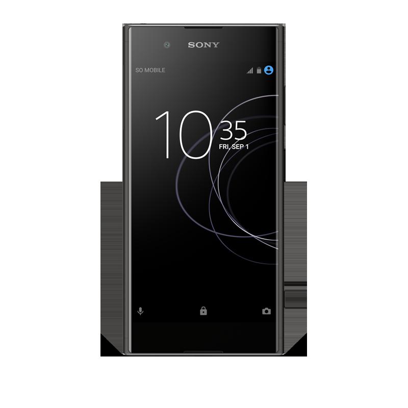 Sony Xperia XA1 Plus G3416 hình 0