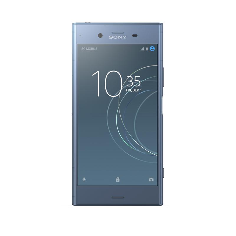 Sony Xperia XZ1 G8342 99% hình 0