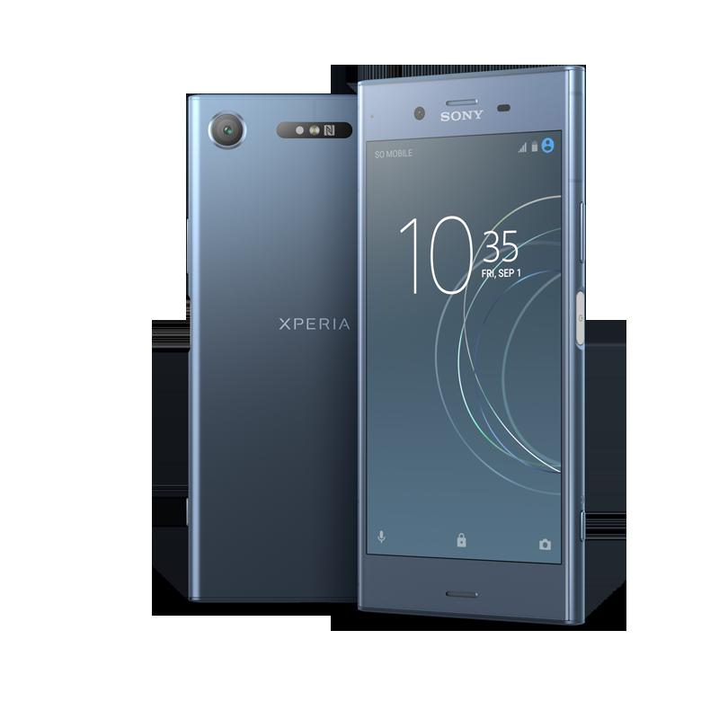 Sony Xperia XZ1 G8342 99% hình 1