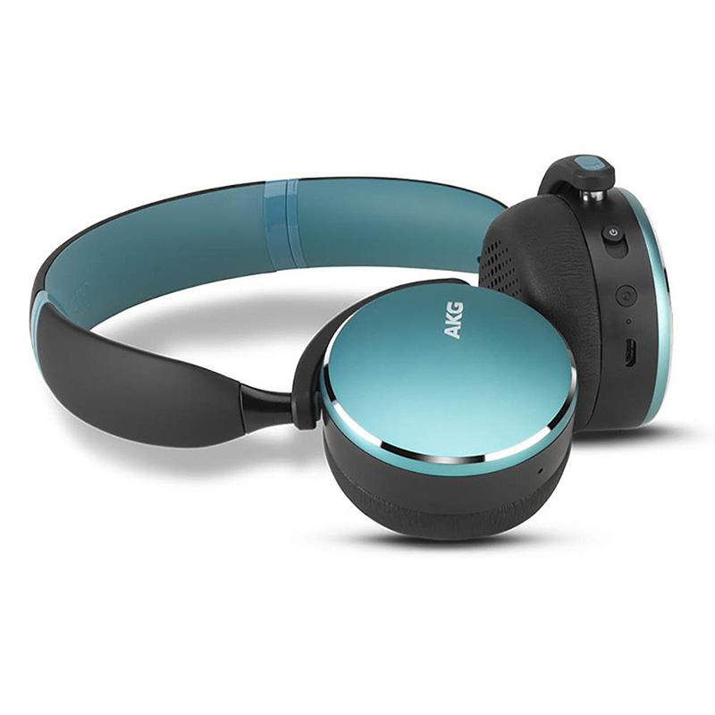 Tai nghe không dây AKG Y500 hình 0