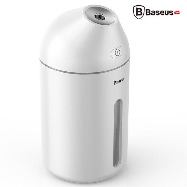 Thiết bị xông tinh dầu mini Baseus Humdifier hình 0