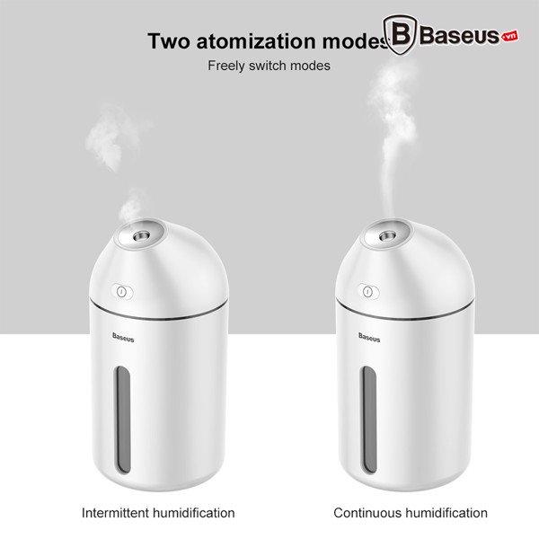 Thiết bị xông tinh dầu mini Baseus Humdifier hình 1