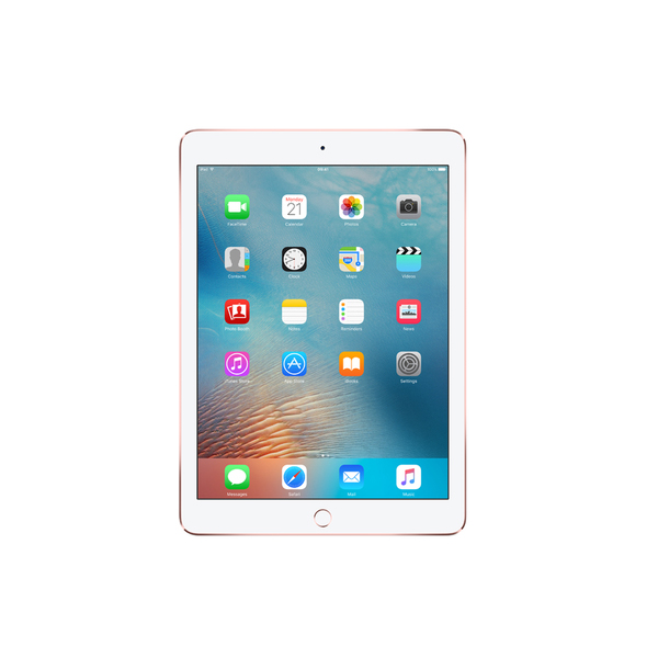 Apple iPad Pro 9.7 Cellular 128Gb CPO (Certified Pre-Owned) 2017 hình 0