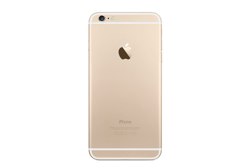 Apple iPhone 6 16Gb Gold hình 1