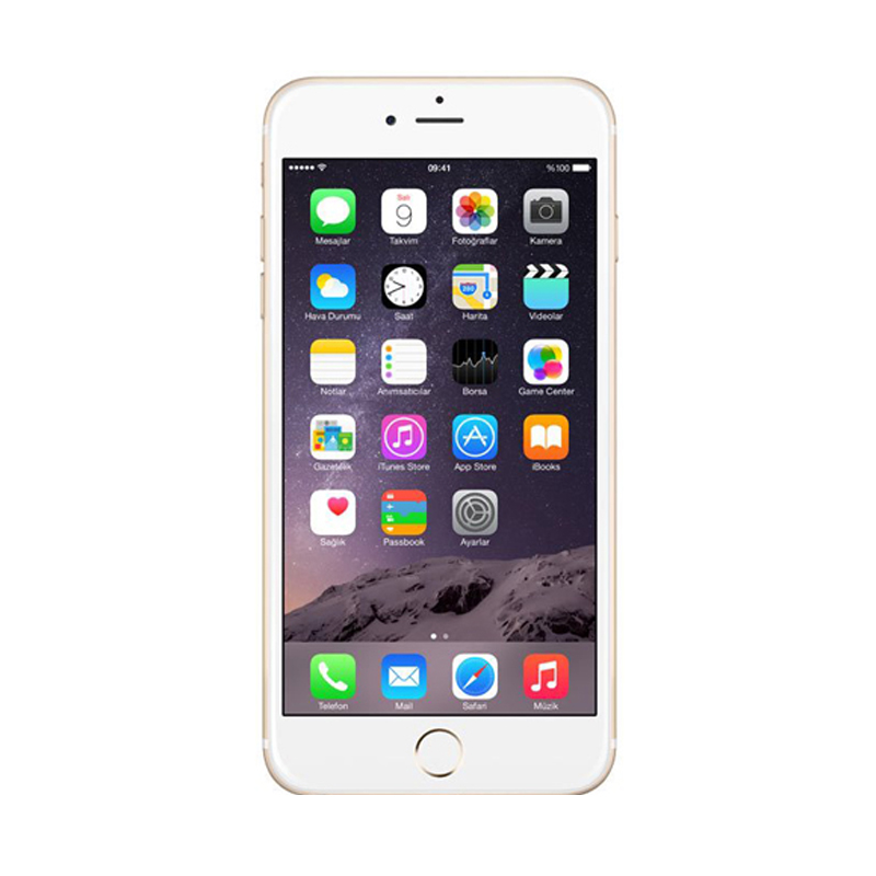 Apple iPhone 6 32Gb 99% ( 67TQK ) hình 0