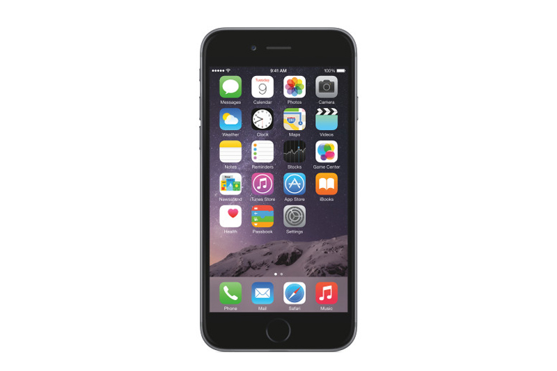 Apple iPhone 6 32Gb cũ 99% hình 0