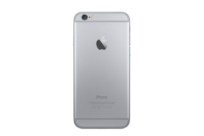Apple iPhone 6 32Gb cũ 99% hình 1