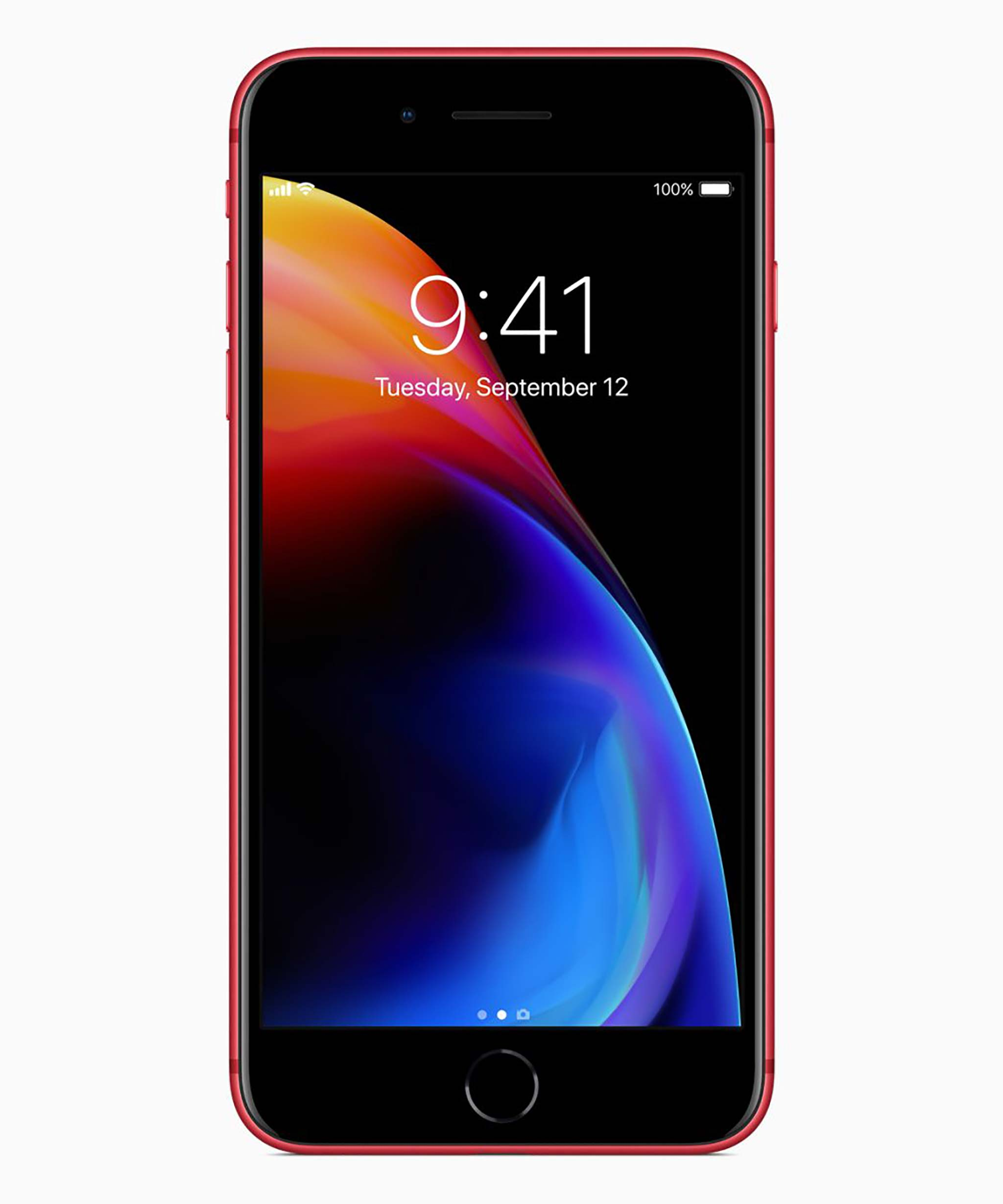 Apple iPhone 8 Plus 64Gb Product Red Special Edition - New 100% Chưa Active hình 0