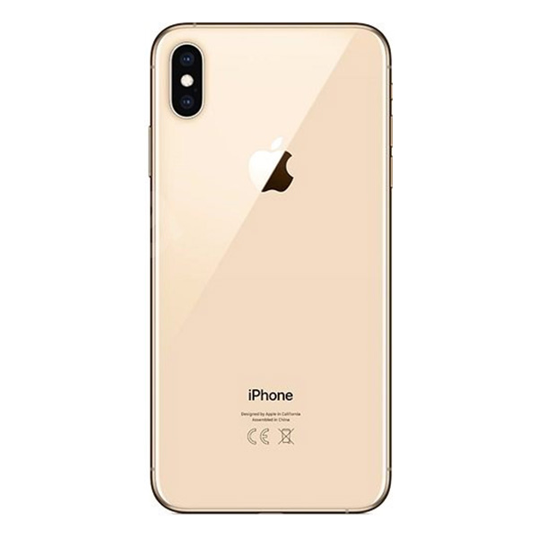 Apple iPhone XS Max 1 Sim 64Gb ( Gold - Japan ) hình 2