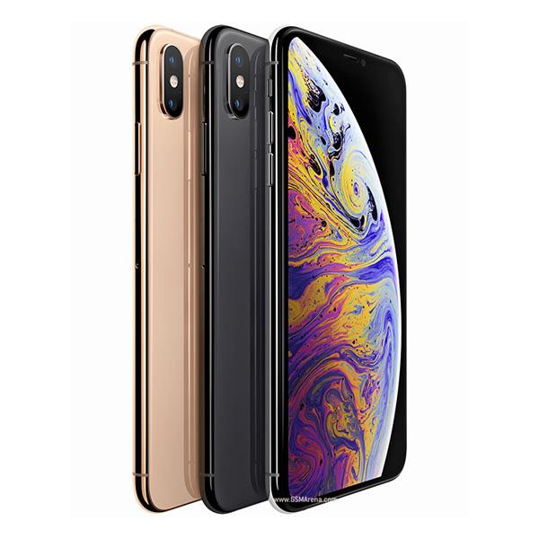 Apple iPhone XS Max 2 Sim 256Gb hình 0