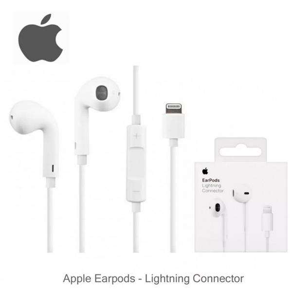 Tai nghe Apple iPhone 7 chính hãng (Full box) hình 1