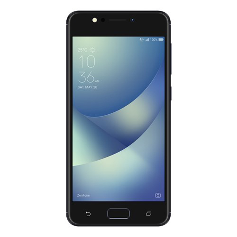 Asus Zenfone 4 Max ZC520KL hình 0
