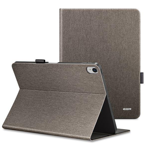 Bao da ESR Simplicity iPad Pro 11 hình 0