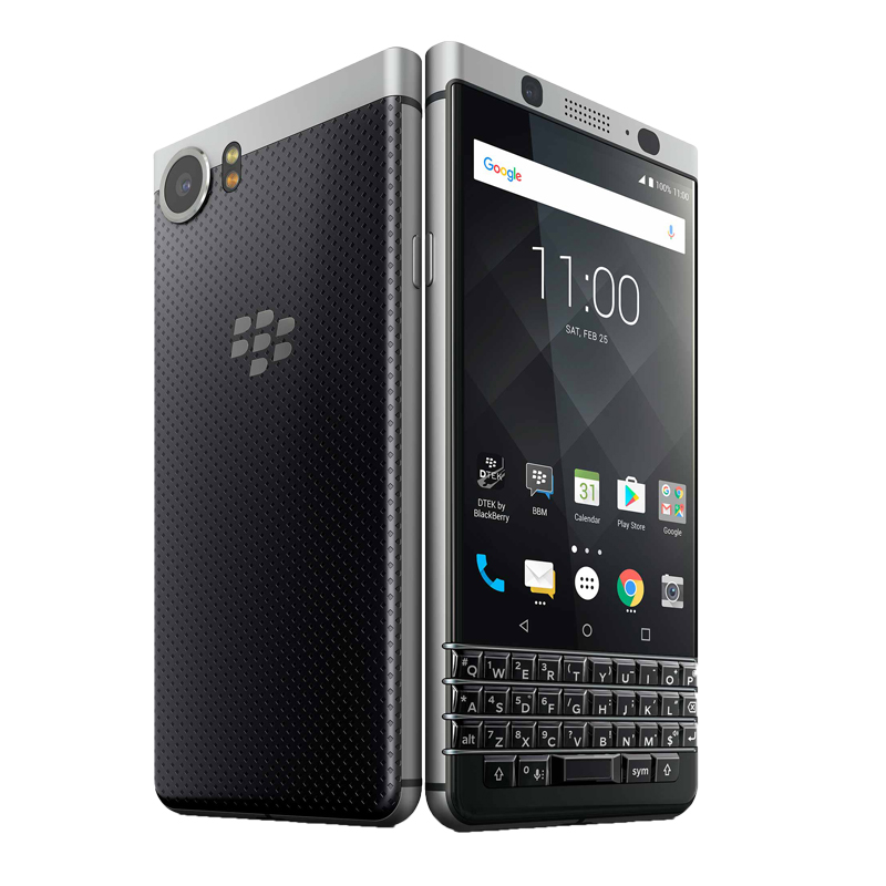 BlackBerry KEYone hình 2