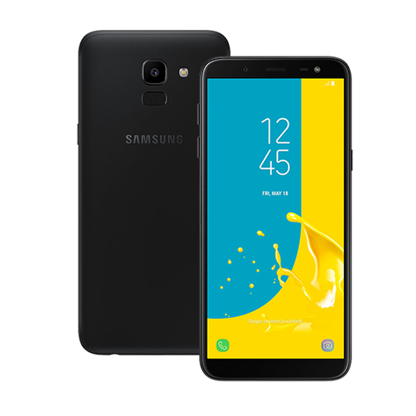 Samsung Galaxy J6 2018 J600 hình 1