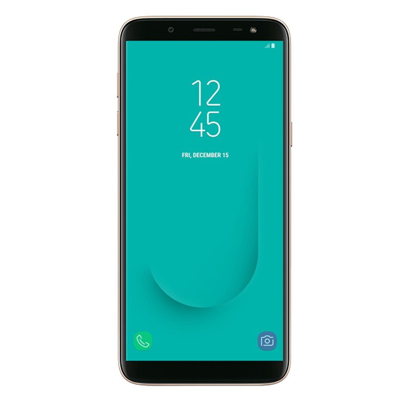 Samsung Galaxy J6 2018 J600 hình 0