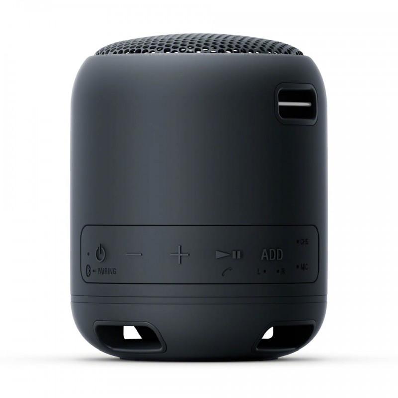 Loa Bluetooth Sony SRS-XB12 hình 2