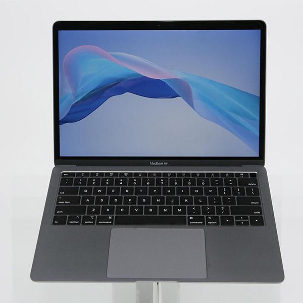 Macbook Air 13.3 inch 2018 256Gb MRE92 Gray hình 2