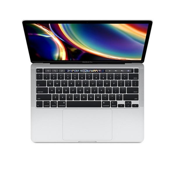 Macbook Pro 13 inch 256GB 2020 MXK62 Silver hình 0