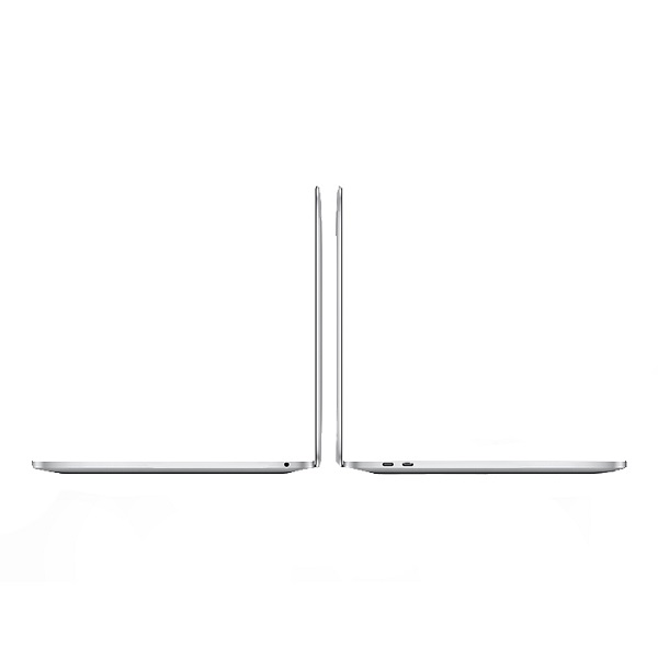 Macbook Pro 13 inch 256GB 2020 MXK62 Silver hình 2