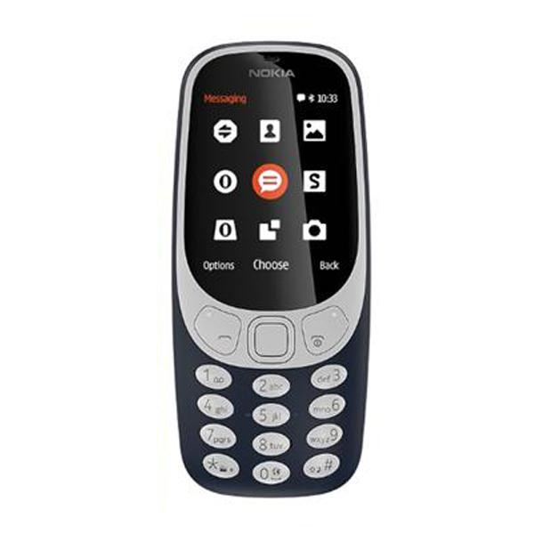 Nokia 3310 2017 hình 0