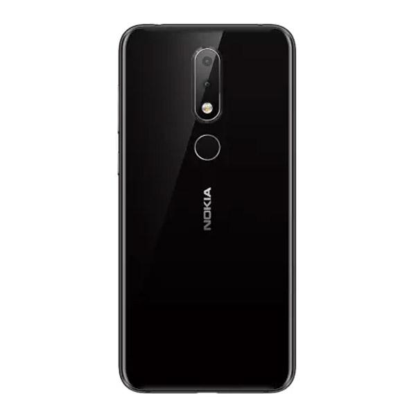 Nokia X6 32Gb Ram 4Gb hình 1