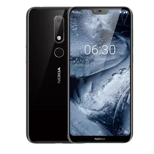 Nokia X6 32Gb Ram 4Gb hình 2
