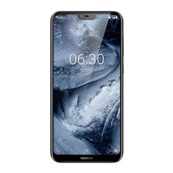 Nokia X6 32Gb Ram 4Gb hình 0