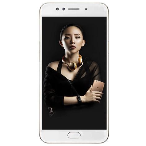 Oppo F3 Plus hình 0