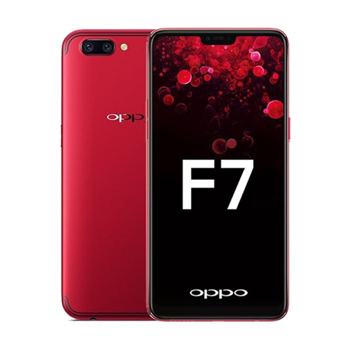 Oppo F7 Plus hình 0