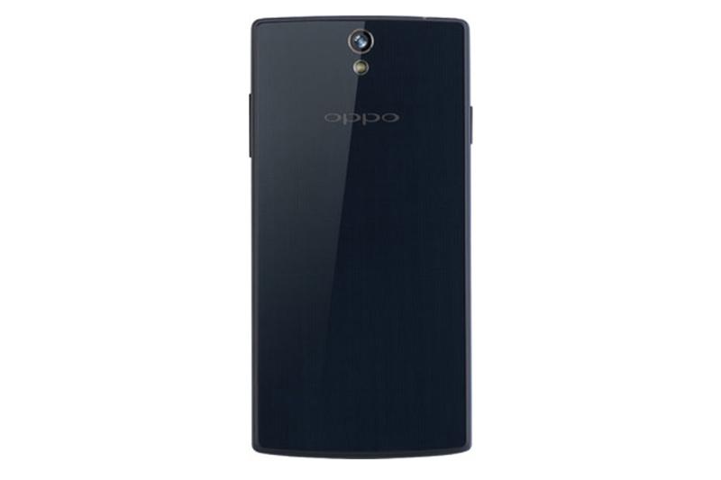Oppo Find 5 mini 8Gb (R827) hình 1